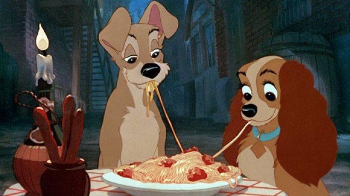 """Disney выпустит киноадаптацию """"Леди и Бродяги"""""""