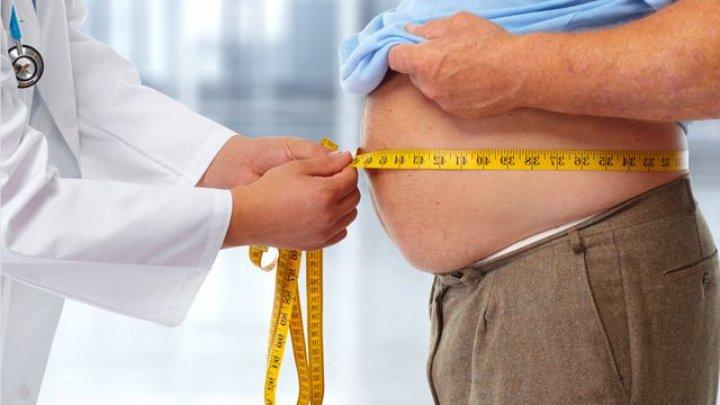 Ученые создадут таблетку от ожирения