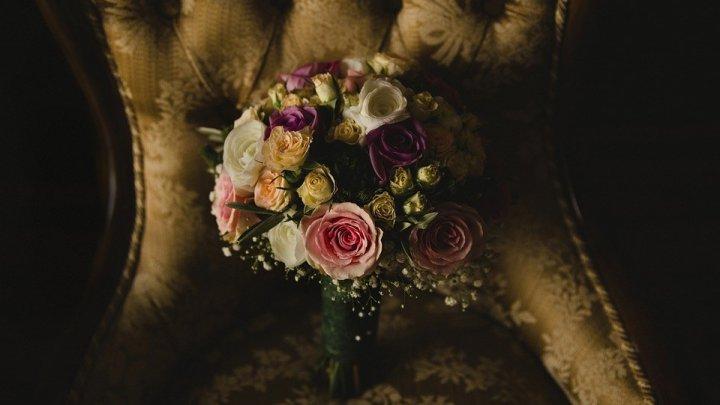 Невеста умерла через несколько часов после свадьбы