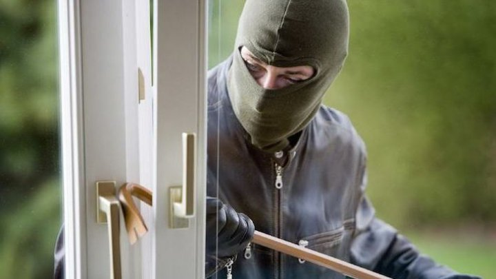 Полиция раскрыла преступную группировку грабителей в Теленештах