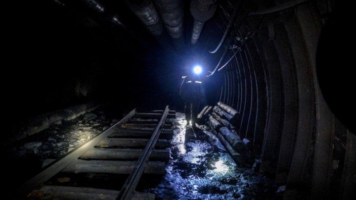 На Урале три человека нелегально спустились в заброшенную шахту и пропали