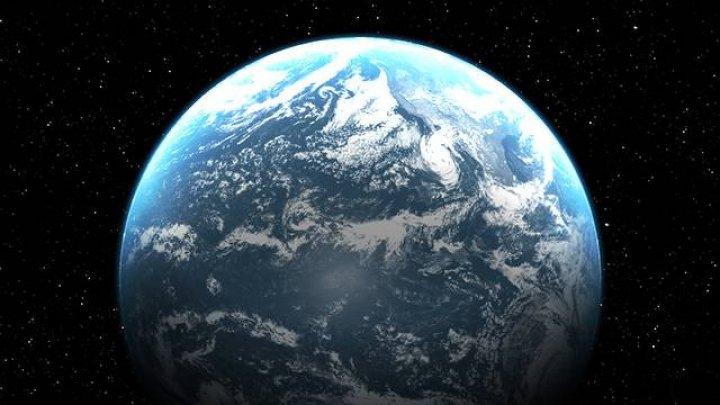 Ученые обнаружили гигантскую планету, заполненную водой