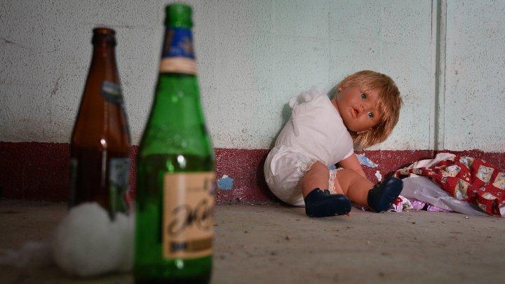 Поиграй со мной: на кладбище в Мексике жуткую куклу