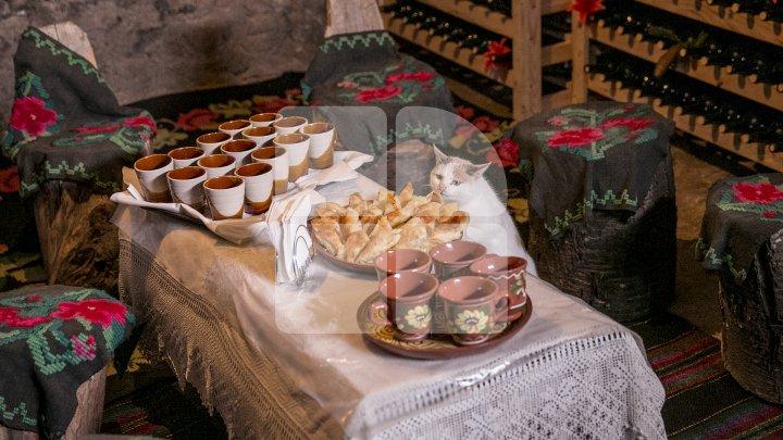 Служительницы монастыря провели мастер-класс по приготовлению еды для французских поваров: фоторепортаж