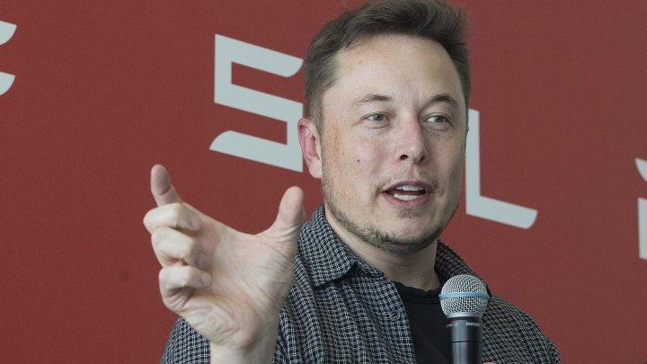 Акции Tesla рухнули из-за смертельного ДТП