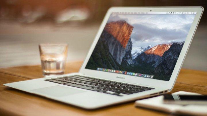 Apple выпустит бюджетный MacBook в 2018 году