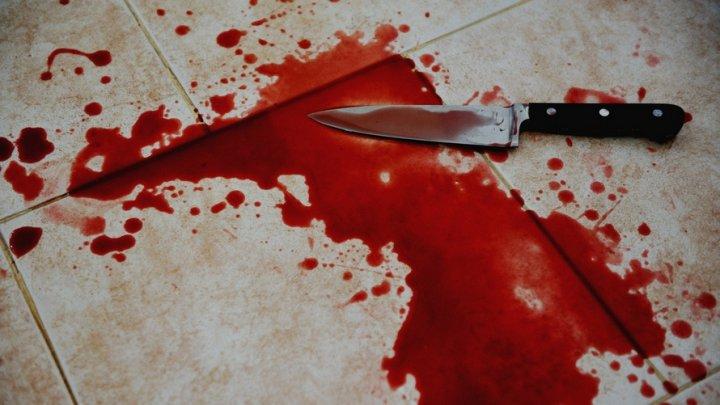 В Башкирии ревнивый мужчина насмерть зарезал любовника сожительницы, застав их вместе
