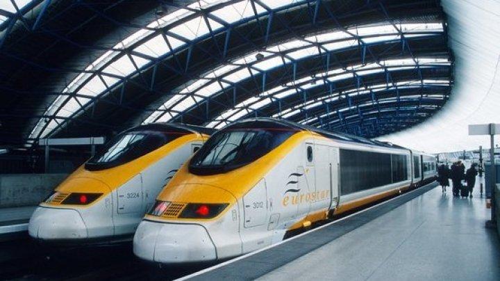 Поезда в Бельгии остановились из-за кражи кабеля