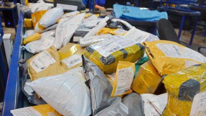 Гражданин Украины отправил себя в посылке, чтобы ограбить почтовую машину