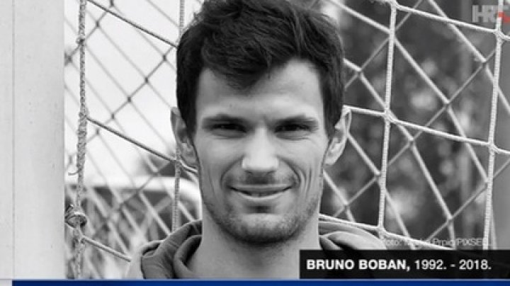 После попадания мяча вгрудь скончался 26-летний футболист