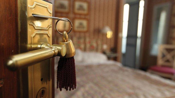 В гостинице Саратова обнаружили труп приезжего из Татарстана