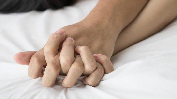 Учёные выяснили, что будет с организмом, если вы прекратите заниматься сексом