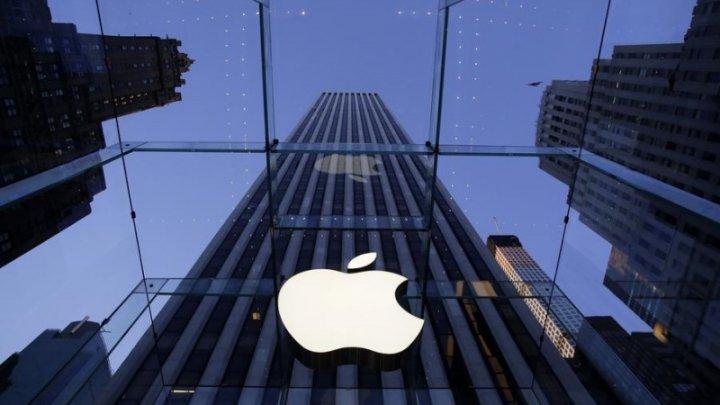 Капитализация Apple достигла рекордных $925 млрд