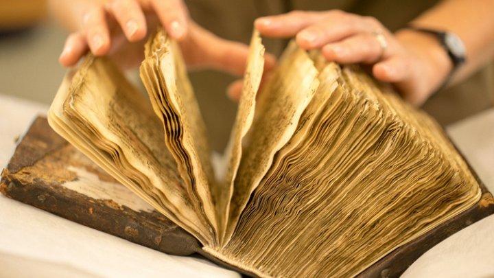 Рентген раскрыл медицинское содержание древней рукописи
