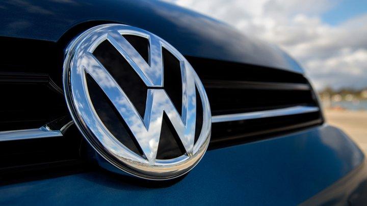 Volkswagen практически полностью рассекретил новый Touareg