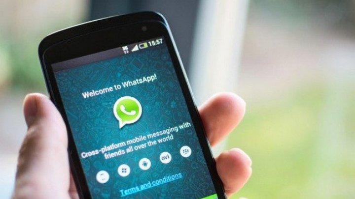 В WhatsApp изменили функцию удаления сообщений