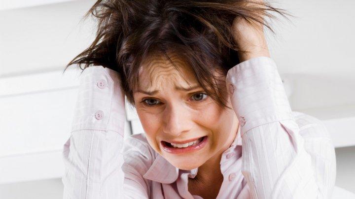 Ученые выяснили, что стресс заразен