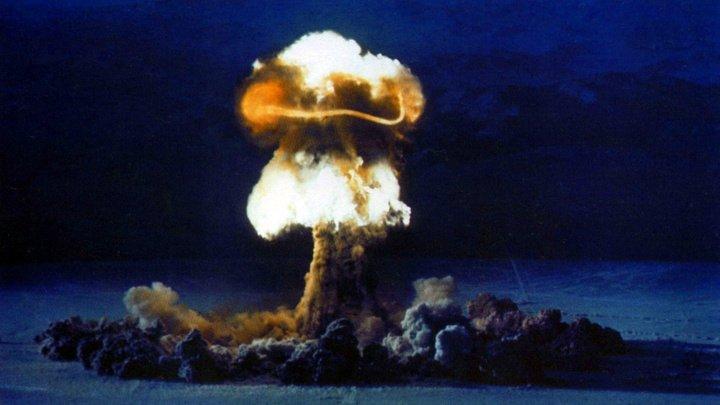 Названа дата начала третьей мировой войны