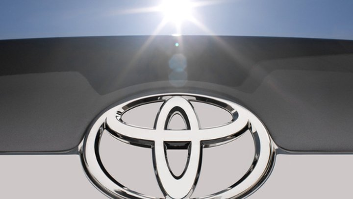 Toyota Motor приостановила испытания беспилотных автомобилей в США