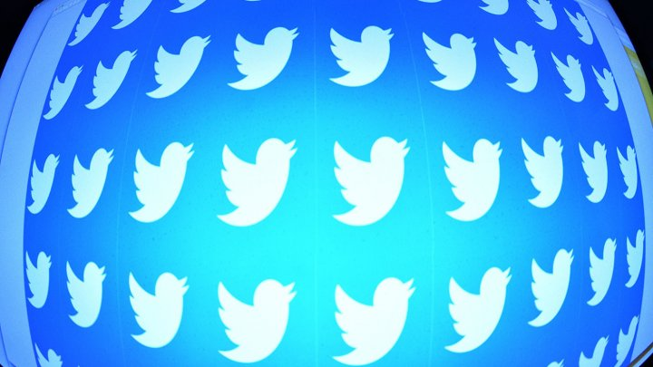 За два года Twitter удалил 1,2 млн аккаунтов террористов