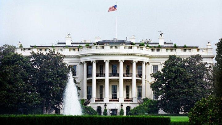 В США смоделировали ядерный взрыв у Белого дома