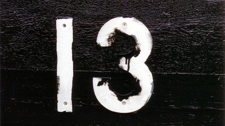 Психологи рассказали, почему не надо бояться пятницы 13-го