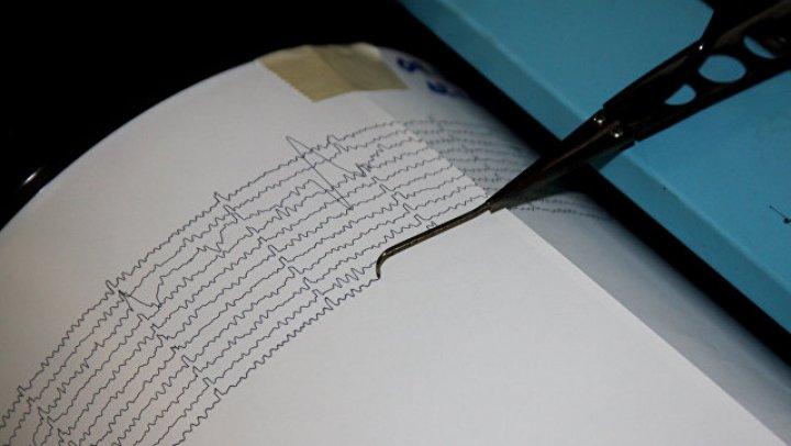 Мощнейшее землетрясение случилось в250км отграницы Украинского государства
