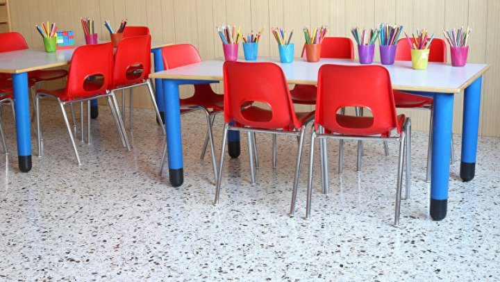 В Санкт-Петербурге 16 детей госпитализированы после посещения детского сада