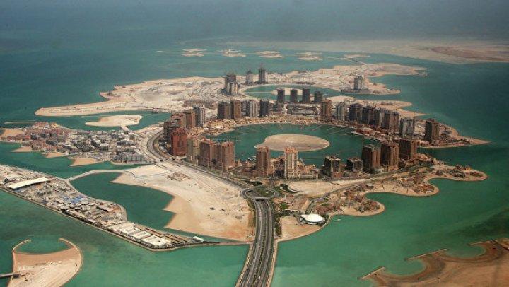 СМИ сообщили о планах Саудовской Аравии превратить Катар в остров