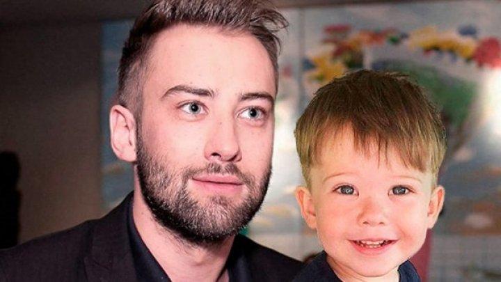 Дмитрий Шепелев не дал родным Жанны Фриске поздравить внука Платона с пятилетием