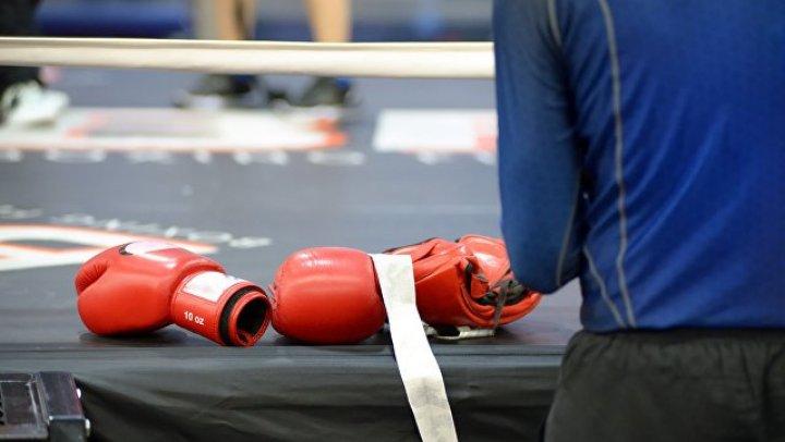 Били битой и стулом: камеры сняли момент убийства чемпиона по ММА
