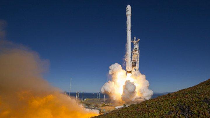 SpaceX отложила запуск ракеты с телескопом