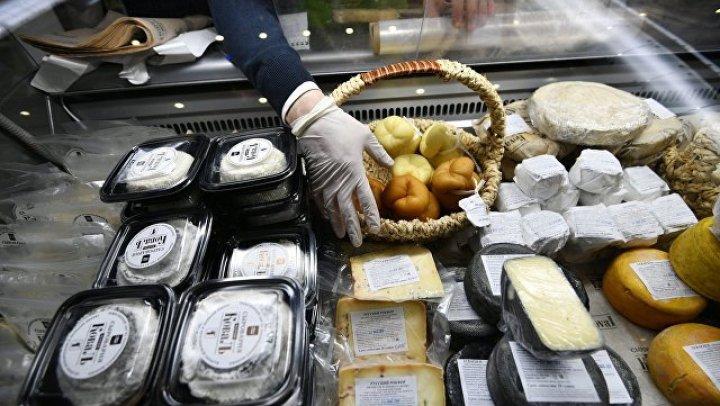 Ученые выяснили, сколько пластика попадает в организм с едой