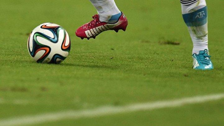 """Мадридский """"Реал"""" проиграл """"Севилье"""" со счетом 2:3 в чемпионате Испании"""