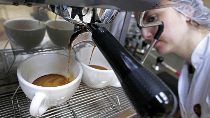 Сколько кружек кофе могут убить