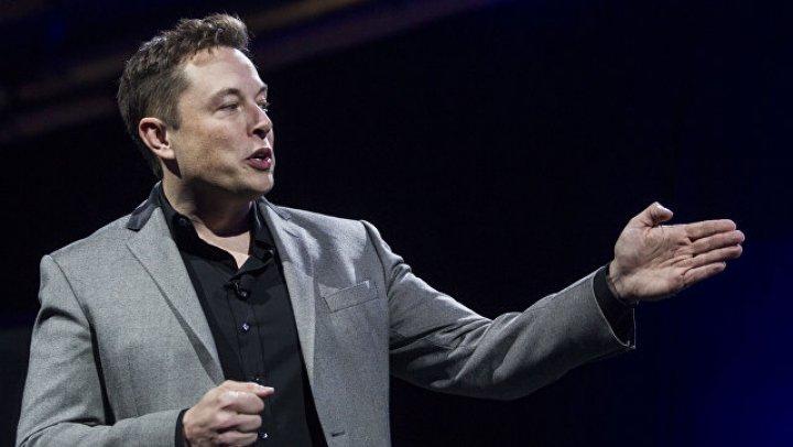 Основатель Tesla Motors Илон Маск рассказал о своей главной ошибке