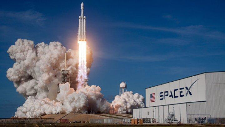 Французские фермеры нашли часть капсулы SpaceX