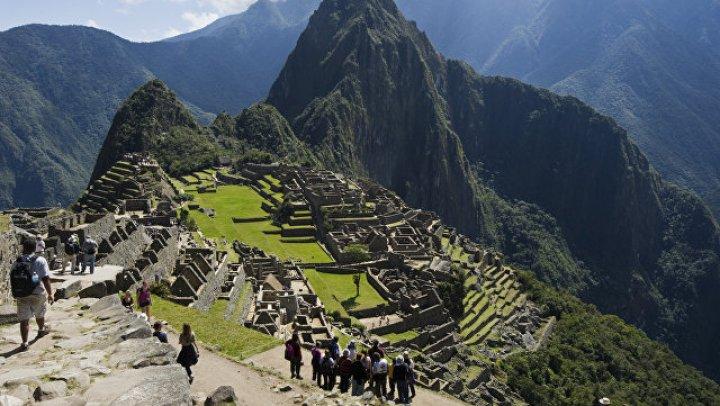 В Перу нашли новые загадочные геоглифы Наска