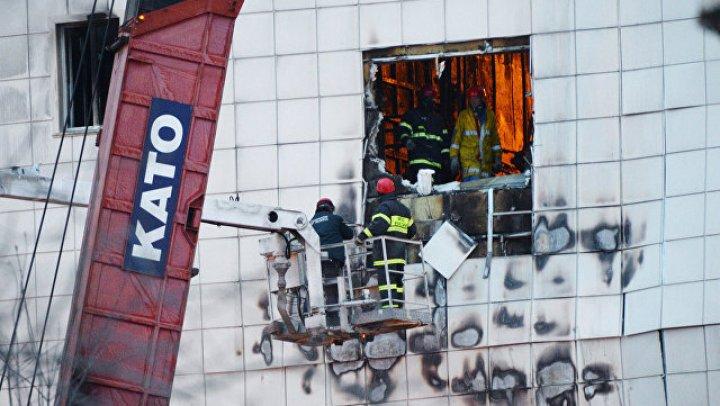 Адвокат кемеровского пожарного рассказал, что считает его героем
