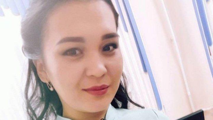 Сломанный лифт убил телеведущую из Казахстана на глазах у трёхлетней дочери