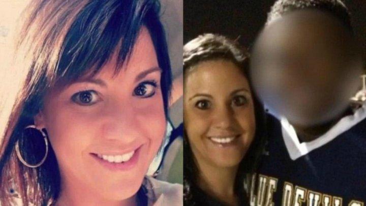 Учительница три года тайно встречалась со школьником и родила от него ребенка