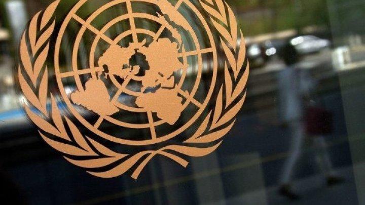 В Нью-Йорке проходит экстренное заседание Совбеза ООН в связи с ударами США по Сирии