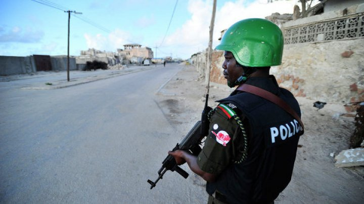 В Нигерии при атаке боевиков Боко Харам погибли 18 человек