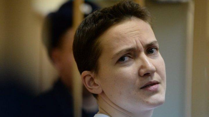 Генпрокуратура Украины продлила следствие по делу Савченко на шесть месяцев