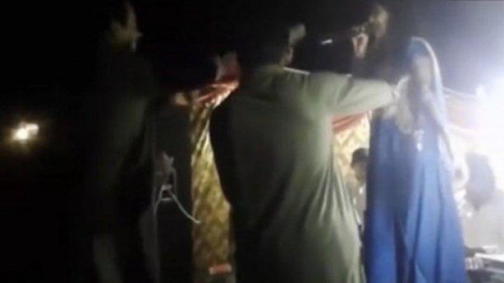 В Пакистане застрелили беременную певицу за отказ танцевать: видео (18+)