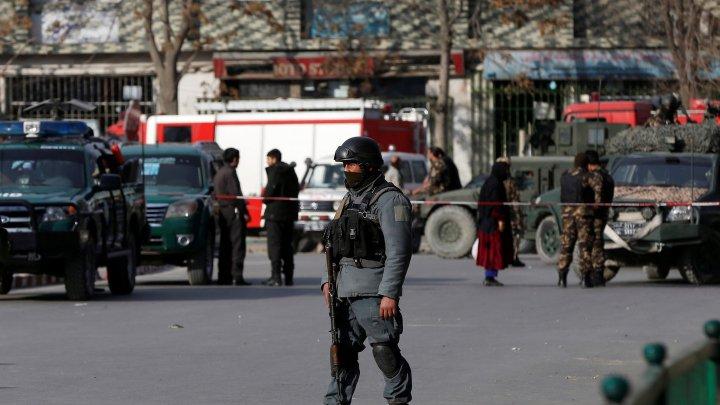 Число жертв при взрывах вКабуле выросло до 29 человек