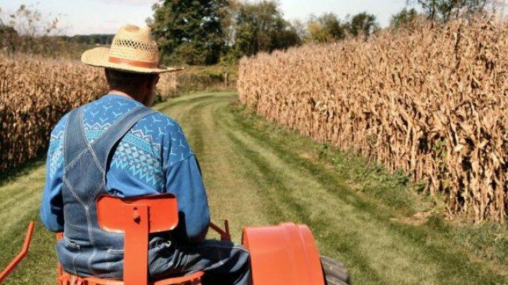 """95-летний фермер из Австралии раскрыл свой """"секрет долголетия"""""""