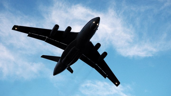 В Ливии жертвами крушения самолета стали три человека
