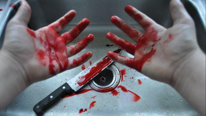 Мужчина отрезал голову отказавшей ему в интиме женщине