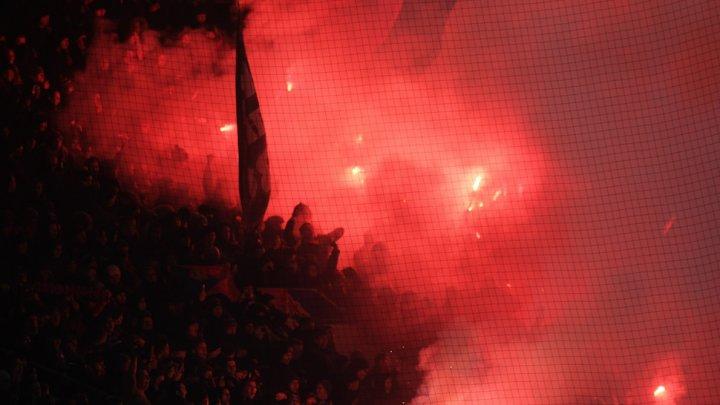 Фанаты-экстремисты планировали сорвать ЧМ-2018 в Самаре